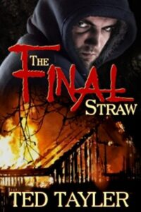 Front Cover: The Final Straw