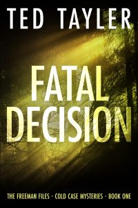 Front Cover: Fatal Decision