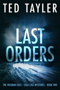 Front Cover: Last Orders