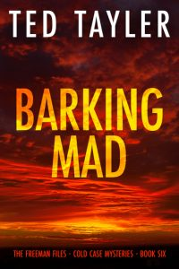 Front Cover: Barking Mad