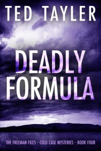 Front Cover: Deadly Formula
