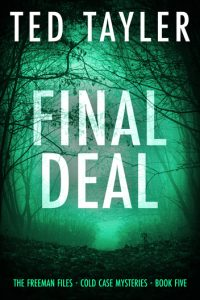 Front Cover: Final Deal