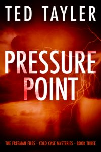 Front Cover: Pressure Point