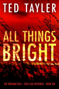 Front Cover: All Things Bright