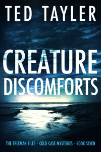 Front Cover: Creature Discomforts