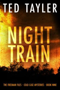 Front Cover: Night Train