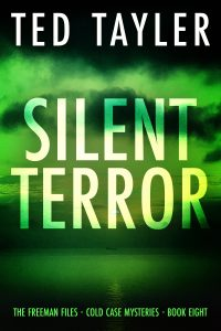 Front Cover: Silent Terror