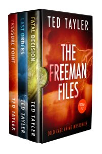 Freeman Files Box Set #1