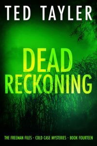 Front Cover: Dead Reckoning