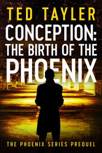 Front Cover: Conception