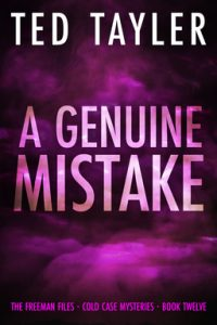 Front Cover: A Genuine Mistake