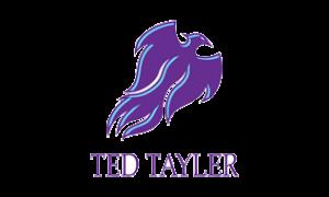 Ted Tayler logo