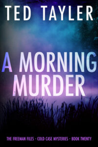 Front Cover: A Morning Murder