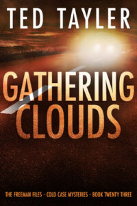 Front Cover: Gathering Clouds