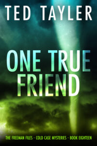 Front Cover: One True Friend