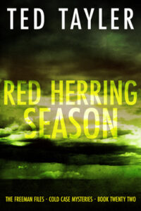 Front Cover: Red Herring Season