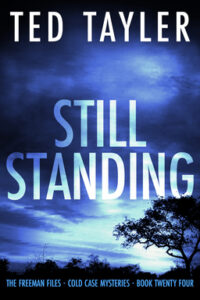 Front Cover: Still Standing