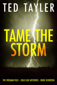 Front Cover: Tame The Storm