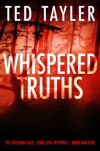 Front Cover: Whispered Truths